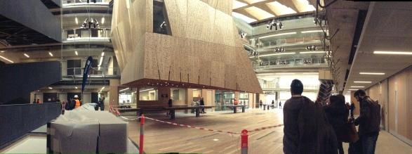 University of Melbourne - 2